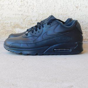 Black Nike Air Max Shoes Nike M 90